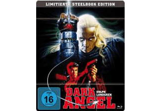 Dark Angel Steelbook (Ltd. Edition) - (Blu-ray)