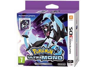 Pokémon Ultramond - Fan Edition für Nintendo 3DS
