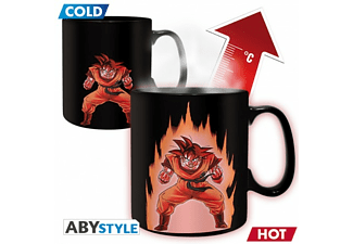 DRAGON BALL - Heat Change - 460 ml - DBZ/ Goku