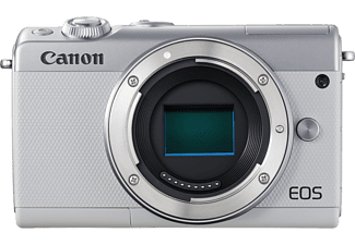 Canon EOS M100 systeemcamera Body Wit