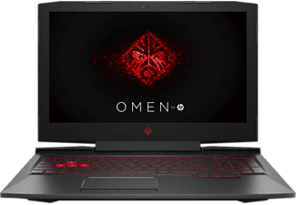 "HP Omen 15-ce005nh notebook 2GQ09EA (15.6"" Full HD/Core i5/8GB/128GB SSD + 1TB HDD/GTX1050 4GB VGA/DOS)"
