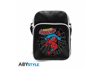 Spiderman Vintage - Messenger Bag