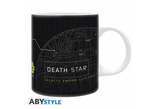 Rogue One/Death Star - 320ml