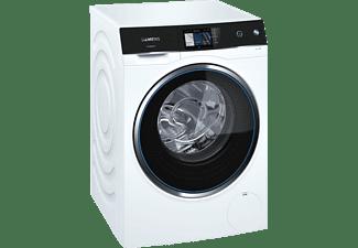 SIEMENS WM14U840EU Waschmaschine (10 kg, 1400 U/Min., A+++)