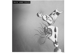 Maya Jane Coles - Take Flight - (Vinyl)