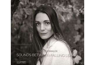 Lisette Spinnler - Sounds Between Falling Leaves - (CD)