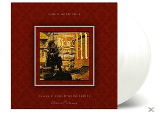 Ennio Morricone - Symphony For Richard III (Ost) (LTD Transparent) - (Vinyl)