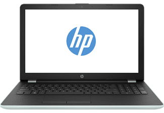 "HP 15-bs010nh pale mint notebook 2GH34EA (15.6"" Full HD/Core i3/4GB/256GB SSD/DOS)"