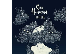 Sven Hammond - Rapture - (CD)
