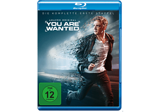 You Are Wanted - Staffel 1 - (Blu-ray)