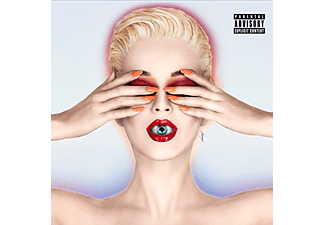 Katy Perry - Witness (Vinyl LP (nagylemez))