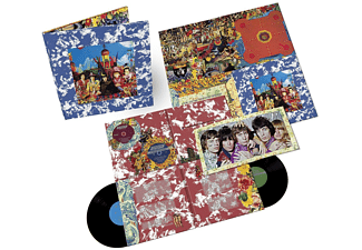 The Rolling Stones - Their Satanic Majesties Request (Limited Edition) (Vinyl LP + CD)