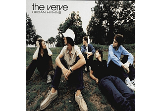 The Verve - Urban Hymns (Limited Edition) (Vinyl LP (nagylemez))