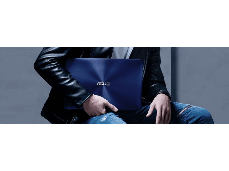 "ASUS ZenBook Pro UX550VE-BO149R laptop (15,6"" FHD touch/Core i7/16GB/256GB SSD/GTX 1050Ti 4GB/Windows 10)"