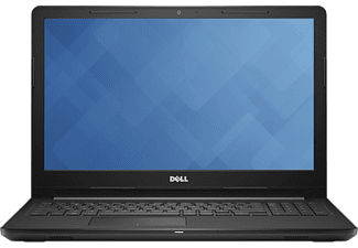 "DELL Inspiron 3567-225363 notebook (15.6""/Core i3/4GB/1TB HDD/Linux)"
