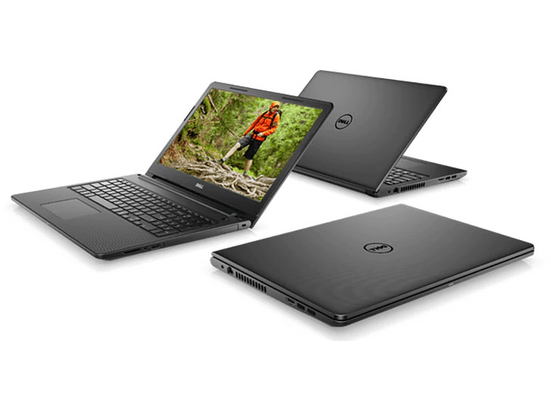 "DELL Inspiron 3567-238476 notebook (15.6"" Full HD/Core i3/4GB/1TB HDD/R5 M430 2GB VGA/Linux)"