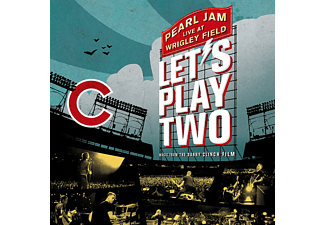 Pearl Jam - Let's Play Two (Vinyl LP (nagylemez))