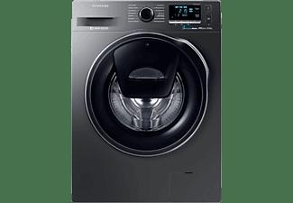 samsung waschmaschine mit addwash ww8ak6604qx eg 8 kg 1600 u min mediamarkt. Black Bedroom Furniture Sets. Home Design Ideas