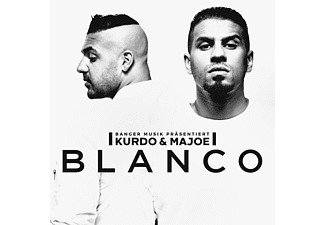 Majoe, Kurdo - Blanco - (CD + DVD Video)
