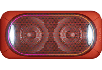 SONY GTK-XB60 One Box Soundsystem (Rot)