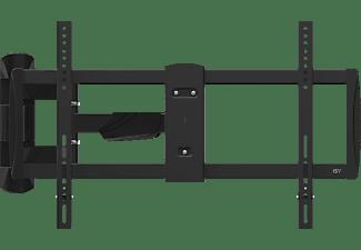 isy tv wandhalterung 48 80 zoll 600 x 400 schwenkbar neigbar rotierbar iwb 6300 schwarz. Black Bedroom Furniture Sets. Home Design Ideas