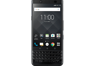 BLACKBERRY KEYone Black Edition 64 GB Schwarz