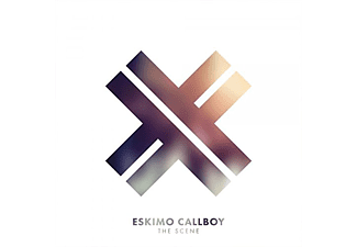 Eskimo Callboy - Scene (Limited Deluxe Edition) (CD + DVD)