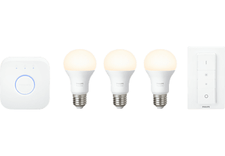 PHILIPS Hue White, Starter Kit