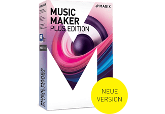 MAGIX Music Maker Plus 2018