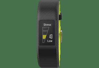 GARMIN  Vivosport, Fitnesstracker, L, Silikon, Limelight