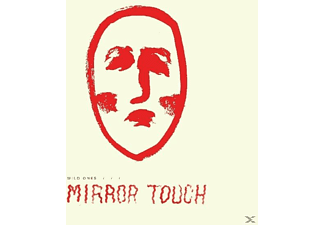 The Wild Ones - Mirror Touch - (CD)