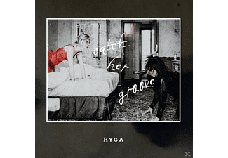 Ryga - Catch Her Groove - (CD)