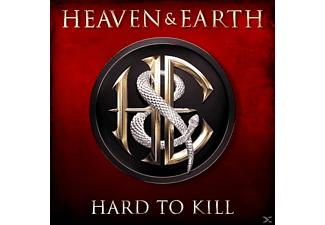 Heaven & Earth - Hard To Kill - (CD + DVD)