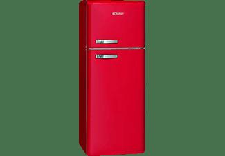 siemens kühlschrank rot