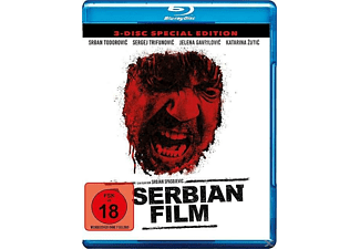 A Serbian Film - (Blu-ray)