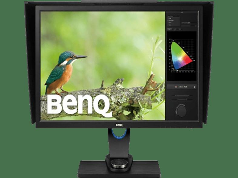 BENQ SW2700PT - 27 με διαχείριση χρωμάτων Adobe RGB για φωτογράφους laptop  tablet  computing  οθόνες