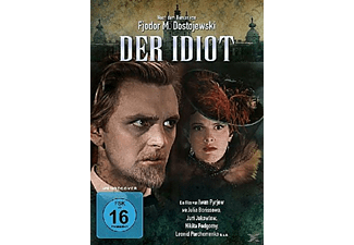Der Idiot - (DVD)