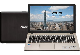 "ASUS VivoBook Max X541NA-GQ028 notebook (15,6""/Celeron/4GB/500GB/Endless OS)"