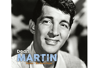 Dean Martin - The River Seine - (CD)