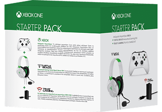 MICROSOFT Xbox ONE Accessories Bundle 3-IN-1