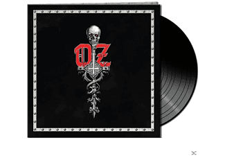 Oz - Transition State (Gtf.Black Vinyl) - (Vinyl)