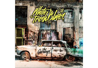 The Quireboys - White Trash Blues (Vinyl) - (Vinyl)