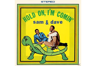 Sam & Dave - Hold On,I'm Comin - (Vinyl)