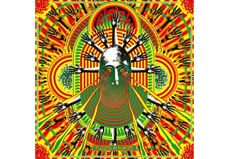 Goat - Fuzzed In Europe - (Vinyl)