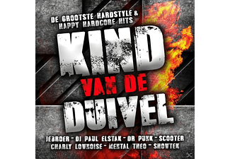 VARIOUS - KIND VAN DE DUIVEL | CD