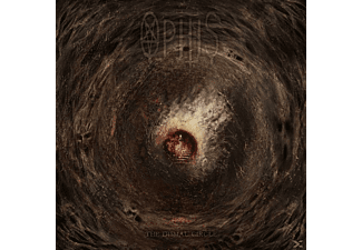 Ophis - The Dismal Circle - (CD)