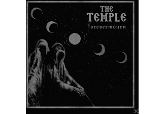 The Temple - Forevermourn (Black Vinyl) - (Vinyl)