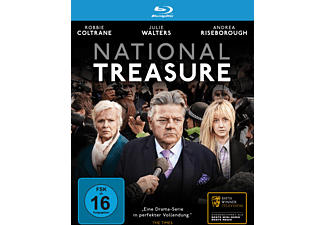 National Treasure - (Blu-ray)