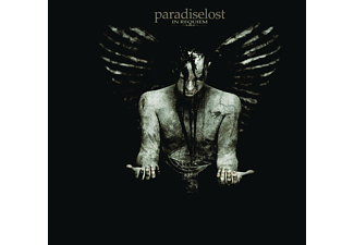 Paradise Lost - In Requiem (Coloured Edition) (High Quality) (Vinyl LP (nagylemez))
