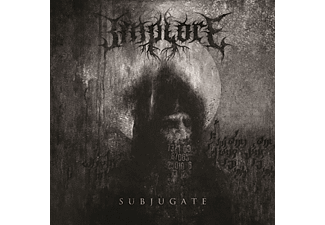 Implore - Subjugate (Special Edition) (CD)